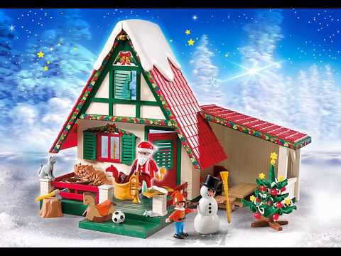 nouveaut s playmobil 2015 th me no l et calendriers de l 39 avent youtube. Black Bedroom Furniture Sets. Home Design Ideas