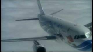 Bangkok Airways Image film
