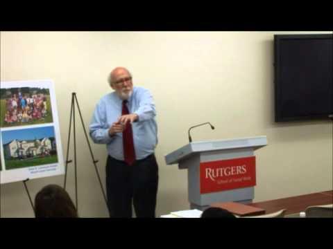 Peter O'Connor Talk Nov 2012