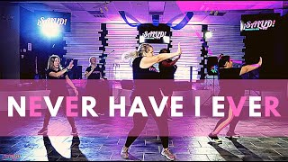 Never have I ever Remix by Hillsong Young & Free | SaludFit Christian Dance Fitness | Workout