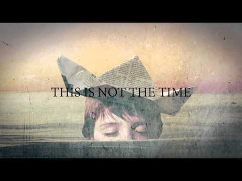 RIVERSIDE - Time Travellers (Single Version) [Lyric Video]