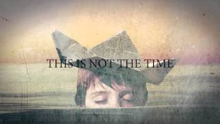 RIVERSIDE - Time Travellers [Lyric Video]