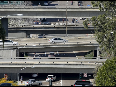 America's Infrastructure Receives Poor Assessment
