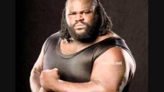 Mark Henry speed-up theme song