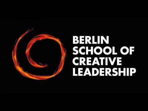 Agency Redesign - Berlin School of Creative Leadership & Brand Talks