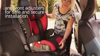 Diono Monterey2 kinder autostoelen met isofix