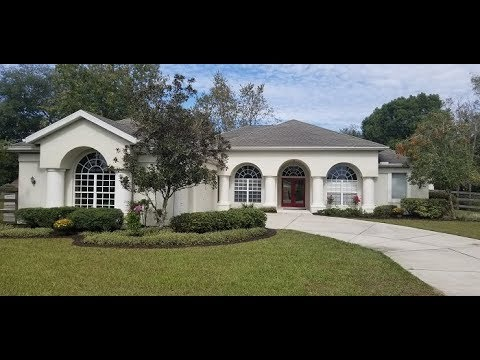 $449,900...Dazzling contemporary equestrian home on 5.96 acres in Dade City, Florida