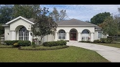 $460,000...Dazzling contemporary equestrian home on 5.96 acres in Dade City, Florida