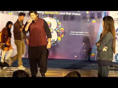 Port Grand Karachi - Sama-Radio show