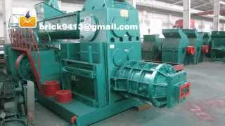 Best Brick Making Process With Best Clay Brick Machinery, Hoffman Kiln(email To Brick9413@sina.com)