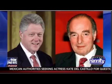 Peter Schweizer Tells Hannity How Clintons Made Millions From Rich Pardon