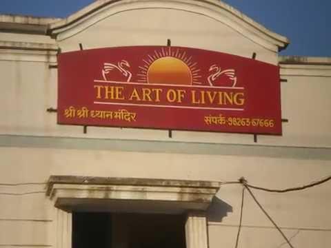 Food, Nutrition & Meditation -Keshav Soni Nutrition Expert @ Art of Living, Conducted by Vanya Verma