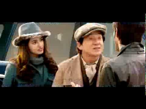 Thumbnail: KUNG FU YOGA - Official Trailer English Version | Jackie Chan | Disha Patani | Amyra Dastur