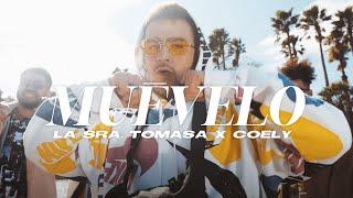 LA SRA. TOMASA x COELY: MUÉVELO  (VIDEOCLIP OFICIAL)