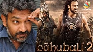 'Bahubali-2' Pre-Climax Shoot Photo Leaked | Hot Malayalam Cinema News