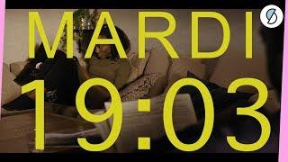 SKAM FRANCE EP.3 S4 : Mardi 19h03 - Une réputation à tenir