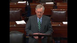 Senate GOP Leaders Unveil Health Care Plan