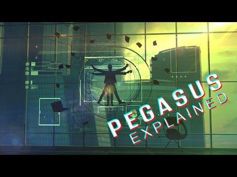 Pegasus Spyware Explained!