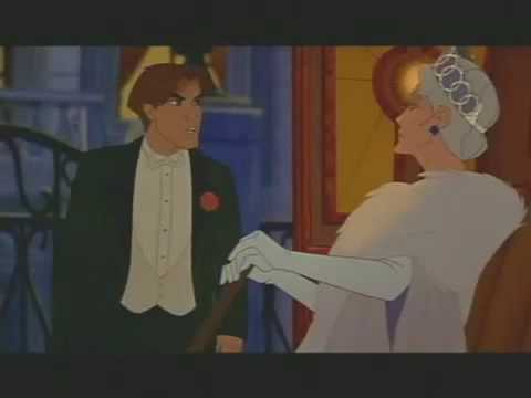 Random Movie Pick - Anastasia 1997- Official Trailer. YouTube Trailer
