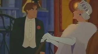 Anastasia 1997- Official Trailer.
