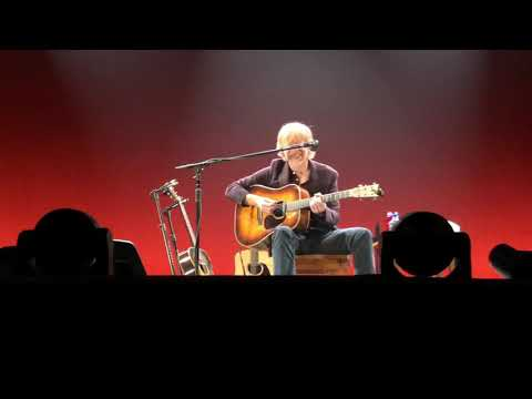 Trey Anastasio - Wilson - Live @ Riverside Theatre Milwaukee, WI 10.18.19 HD
