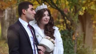 DAVATA EZDIA Надир & Эмма Езидская свадьба в Саратове 12 октября 2018