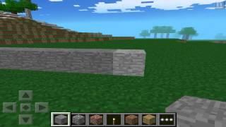 Super Seed Plano - Minecraft Pocket Edition