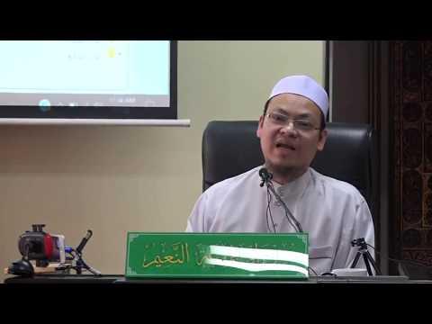 Niat Solat yang Mudah   Dr Zaharuddin Abd Rahman