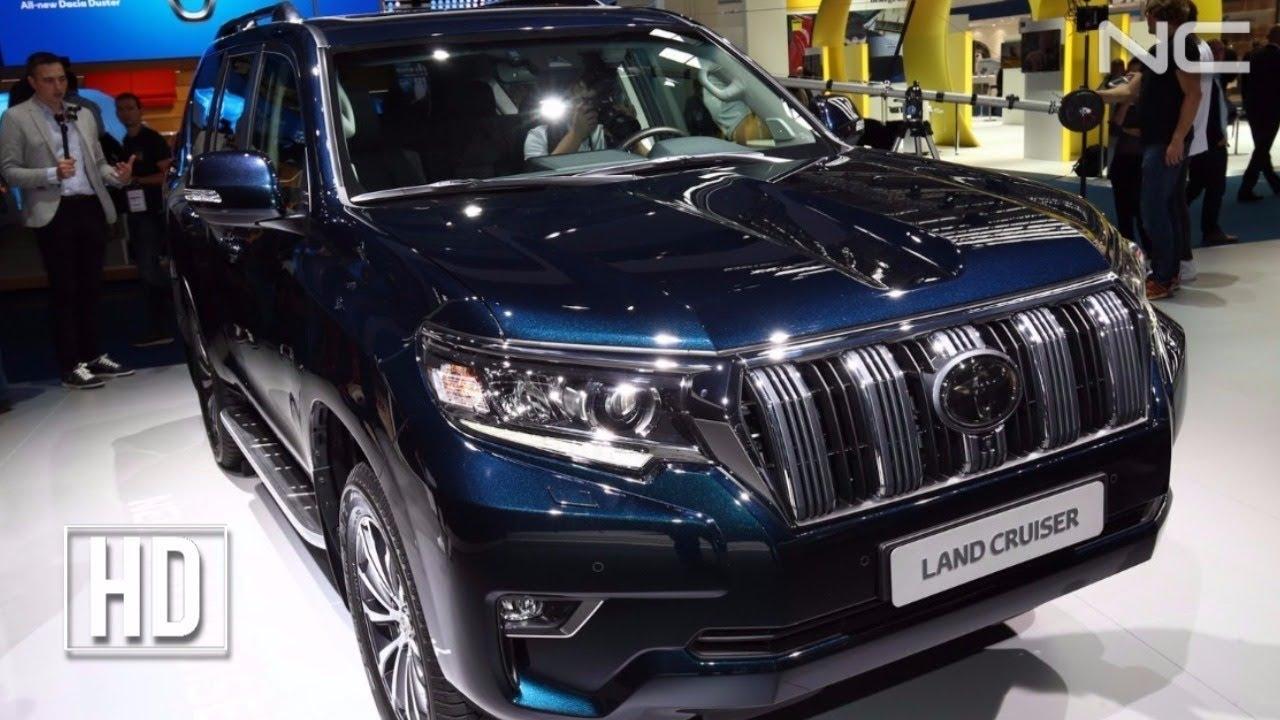 300 Series Landcruiser Release Date >> 2019 Toyota Land Cruiser Interior | Car Models 2018 - 2019
