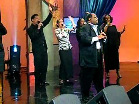We lift Our Hands in the Sanctuary by Kurt Carr