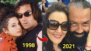 Soldier (1998) Actors Then and Now | Totally Unrecognizable Transformation 2021