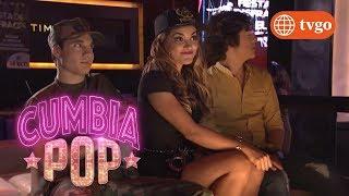 Cumbia Pop 10/01/2018 - Cap 7 - 2/5