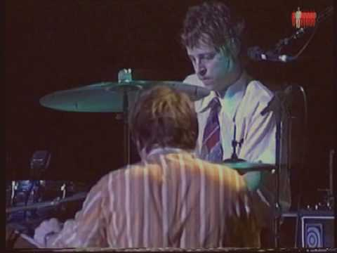 Ben Folds Five - Mess (live)