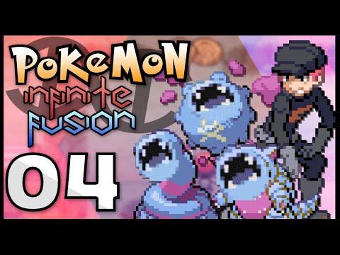 Pokémon Infinite Fusion - Episode 4 | Zubat Army!