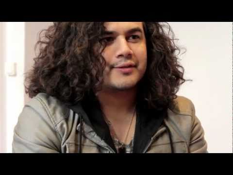 Chris Medina - One Day In Stockholm (What Are Words)