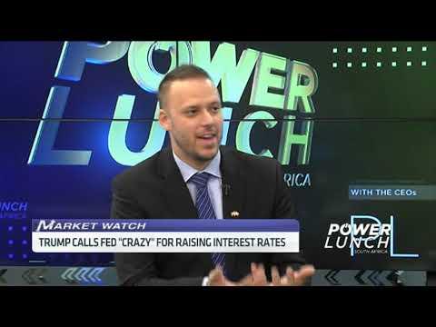 JSE plummets in global market sell-off
