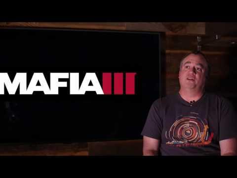 Mafia 3 - Vito Scaletta