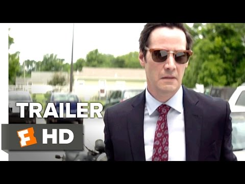 Thumbnail: The Whole Truth Official Trailer 1 (2016) - Keanu Reeves Movie