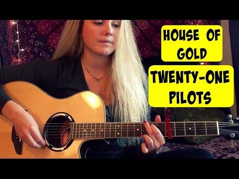 House of Gold-Twenty One Pilots Guitar Tutorial