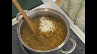 Easy Yummy Lentils