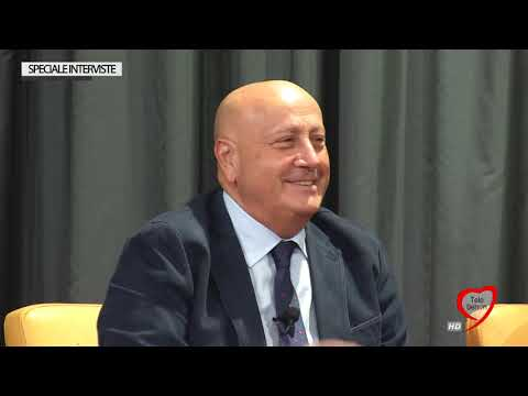 """Speciale Interviste 2019/20 """"Feriti dal dolore guariti dall'amore"""" -  La vita prenatale"""