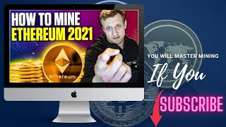 How to Mine Ethereum (ETH) on Windows 10  - [2021 Step By Step Guide]