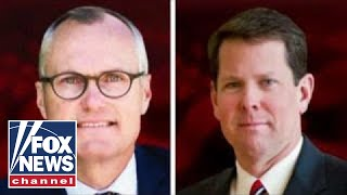 GOP gubernatorial race in Georgia headed for runoff