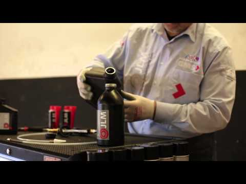 JLM Intensive Diesel Particulate Filter (DPF) Cleaning Kit instruction Video