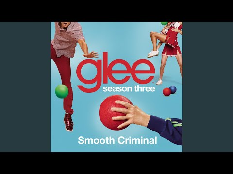 Smooth Criminal Glee Cast Version feat 2CELLOS Sulic & Hauser