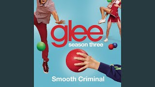 Smooth Criminal (Glee Cast Version) (feat. 2CELLOS) (Sulic & Hauser)
