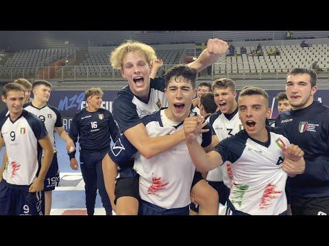 Esordio da favola agli M19 EHF EURO: 28-26 alla Serbia