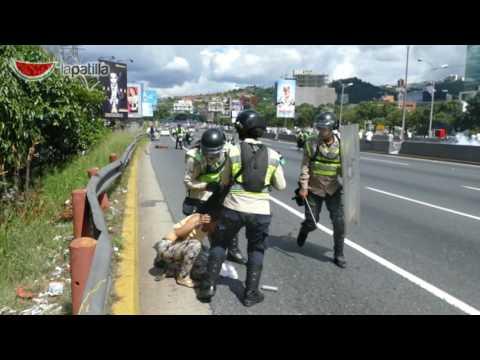Después de la toma de Caracas #1S...