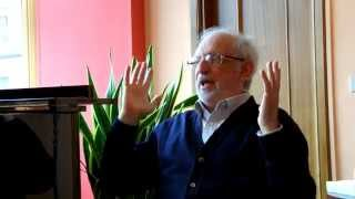 M. Marvulli Masterclass - Brahms Paganini Variations Op. 35 book 1 (parte1)