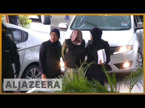 🇲🇾 Judge: 'Well-planned conspiracy' to kill Kim Jong-nam | Al Jazeera English